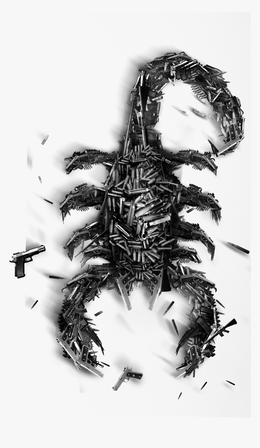 Transparent Just Cause 2 Png - Just Cause 2 Scorpion, Png Download, Free Download