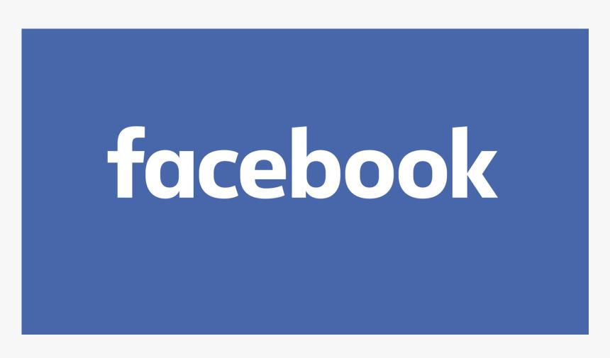Facebook Logo Png Background - Facebook, Transparent Png, Free Download