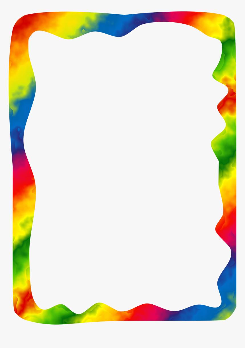 Splash Clipart Spilled Paint - Paint Border Gif Transparent, HD Png Download, Free Download