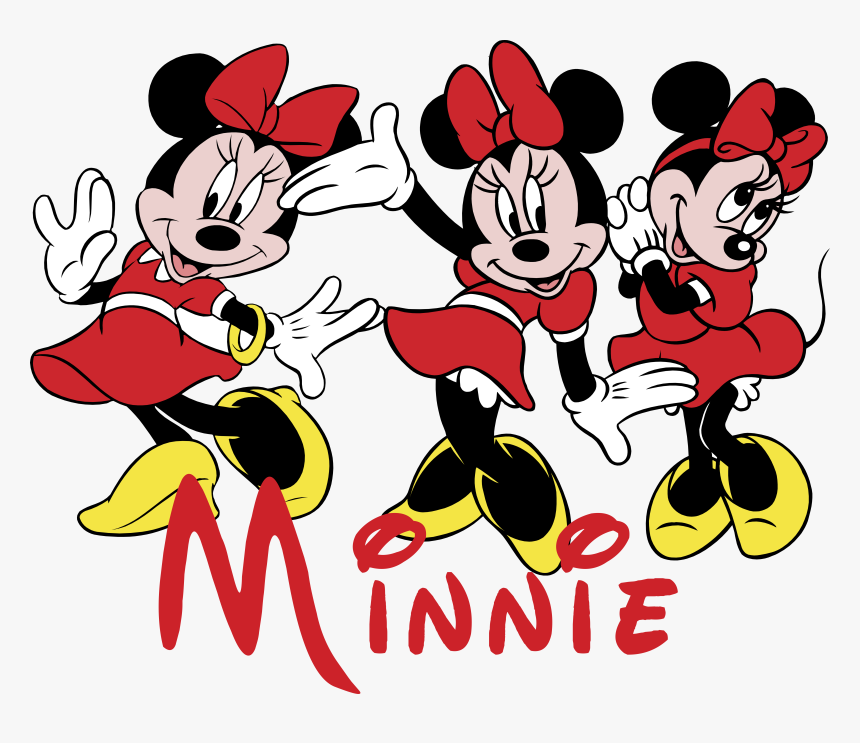 Minnie Mouse Hand Up, HD Png Download, Free Download