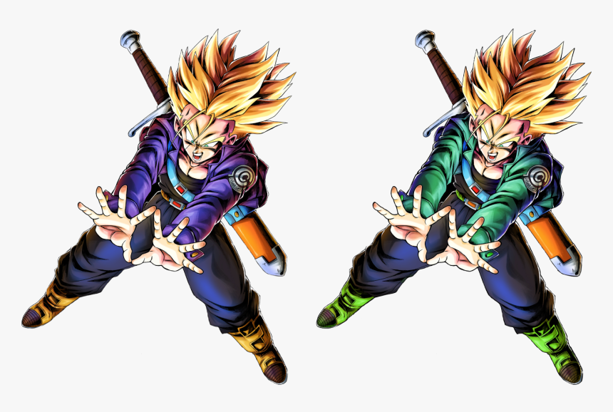 New Dragon Ball Legends Png, Transparent Png, Free Download