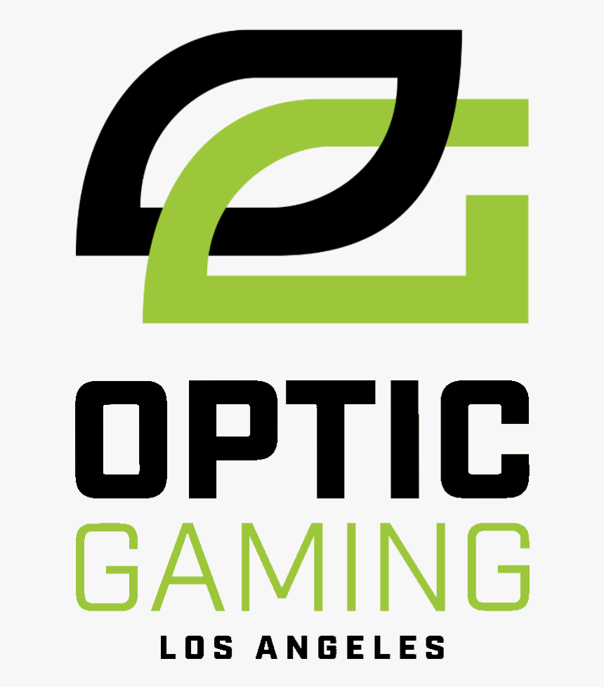 Optic Gaming Los Angeleslogo Profile - Graphic Design, HD Png Download, Free Download