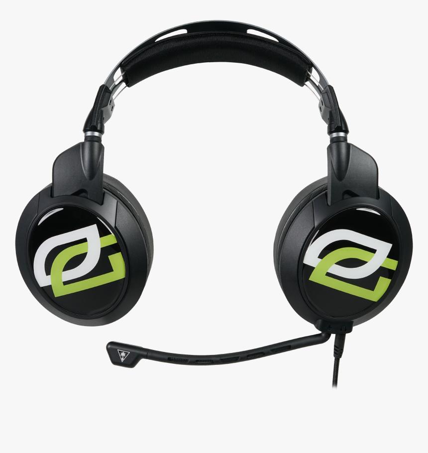 Optic Gaming Turtle Beach Elite Pro, HD Png Download, Free Download