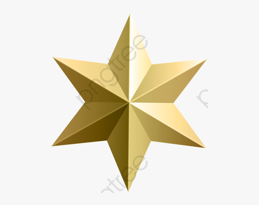 Transparent Texas Star Clipart - Six Pointed Star Png, Png Download, Free Download