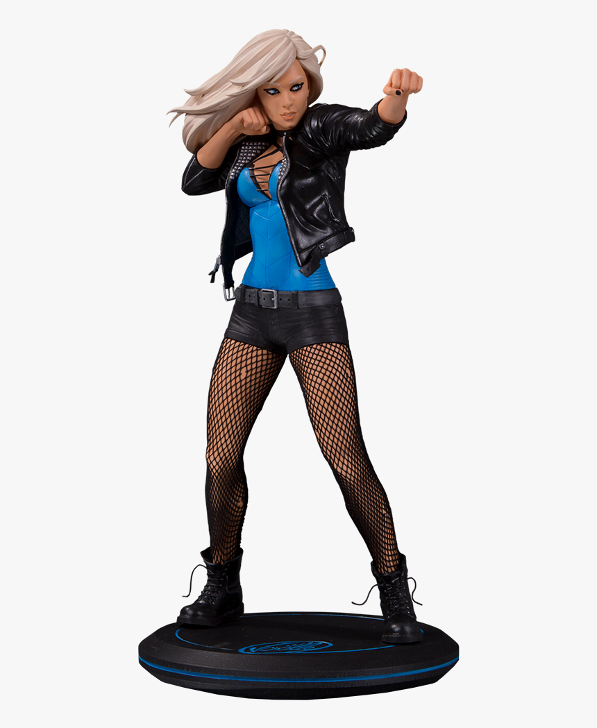 Black Canary Joelle Jones, HD Png Download, Free Download