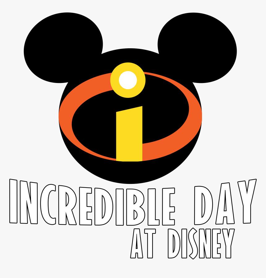 Incredibles Logo Png Transparent Png Kindpng