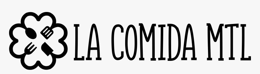 La Comida Mtl - Oval, HD Png Download, Free Download