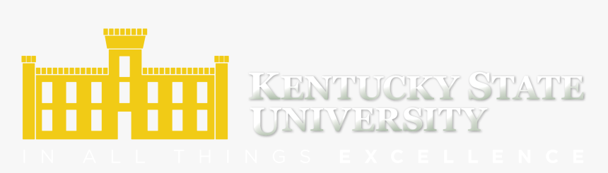 Kentucky State University Logo - Graphic Design, HD Png Download, Free Download