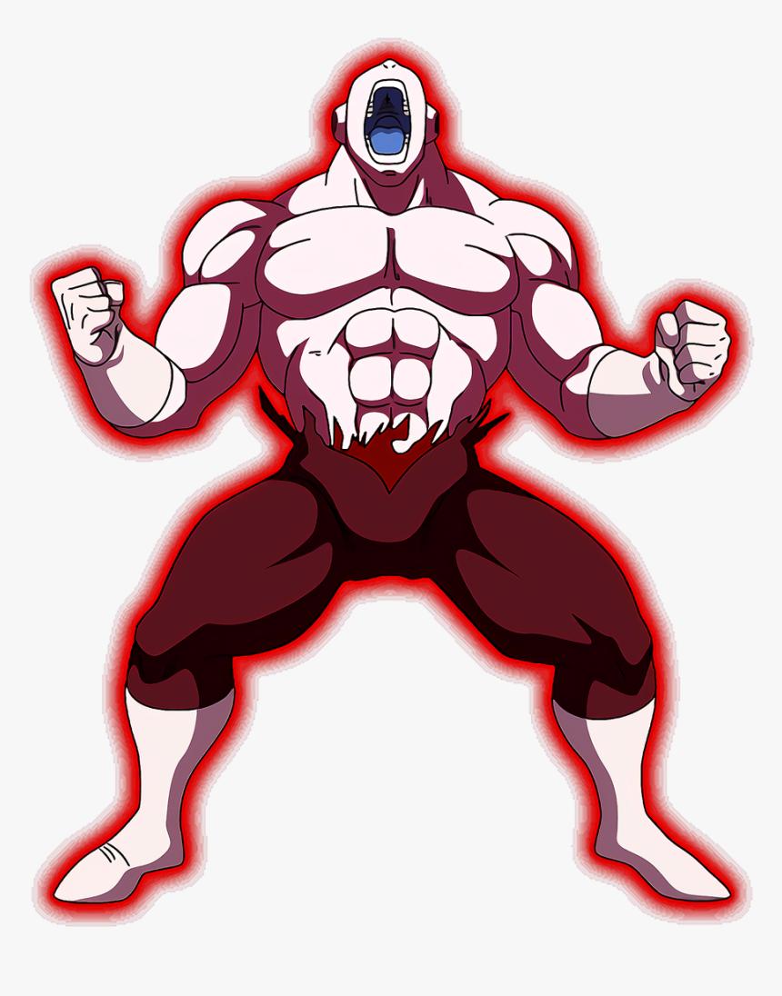 Hydros // Dokkanart On Twitter - Dragon Ball Super Jiren Png, Transparent Png, Free Download