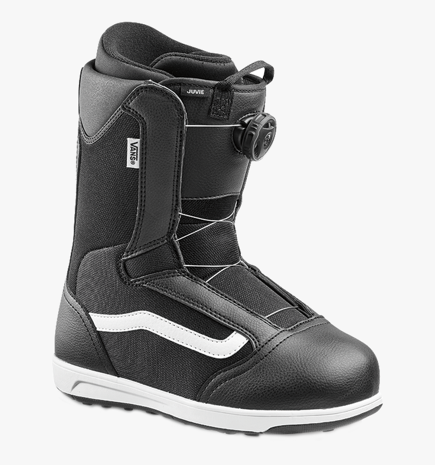 Snowboard Boot, HD Png Download, Free Download