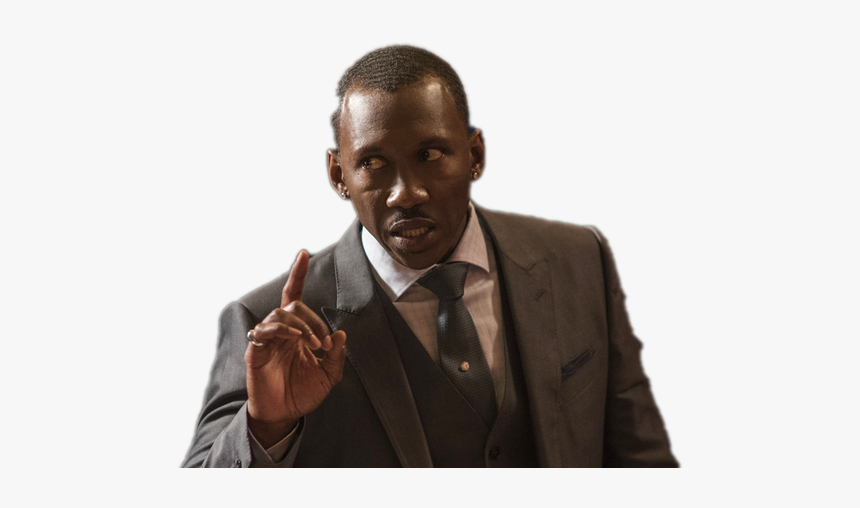 Blade Background Png Image - Cotton Mouse Luke Cage, Transparent Png, Free Download