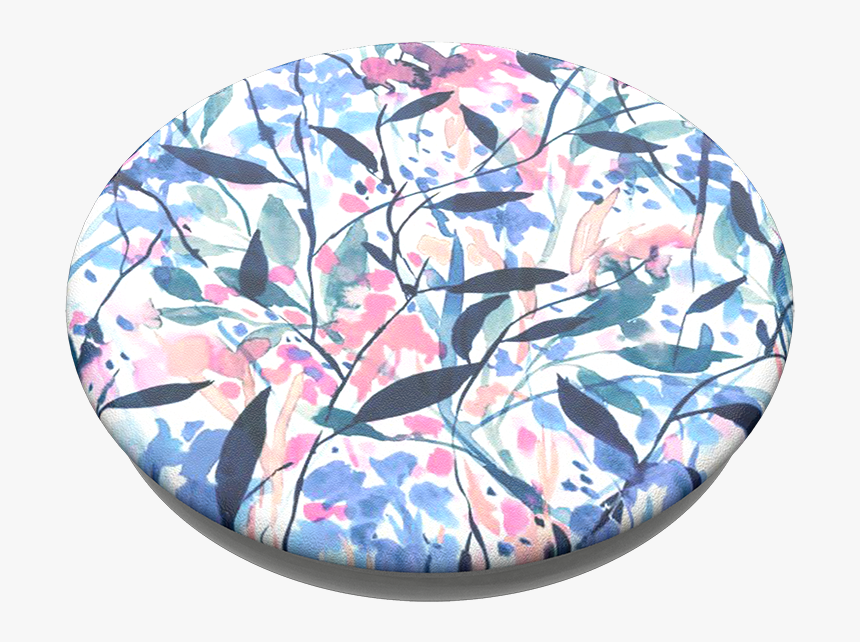 Wandering Wildflowers, Popsockets - Popsockets Png, Transparent Png, Free Download