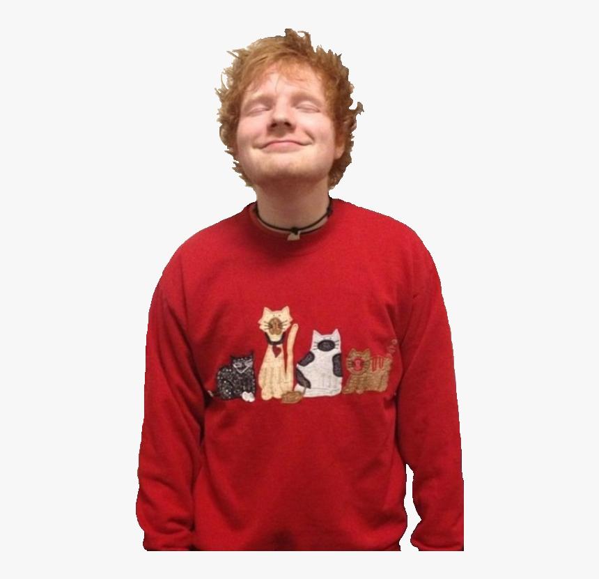 Ed Sheeran Heart Meme, HD Png Download, Free Download