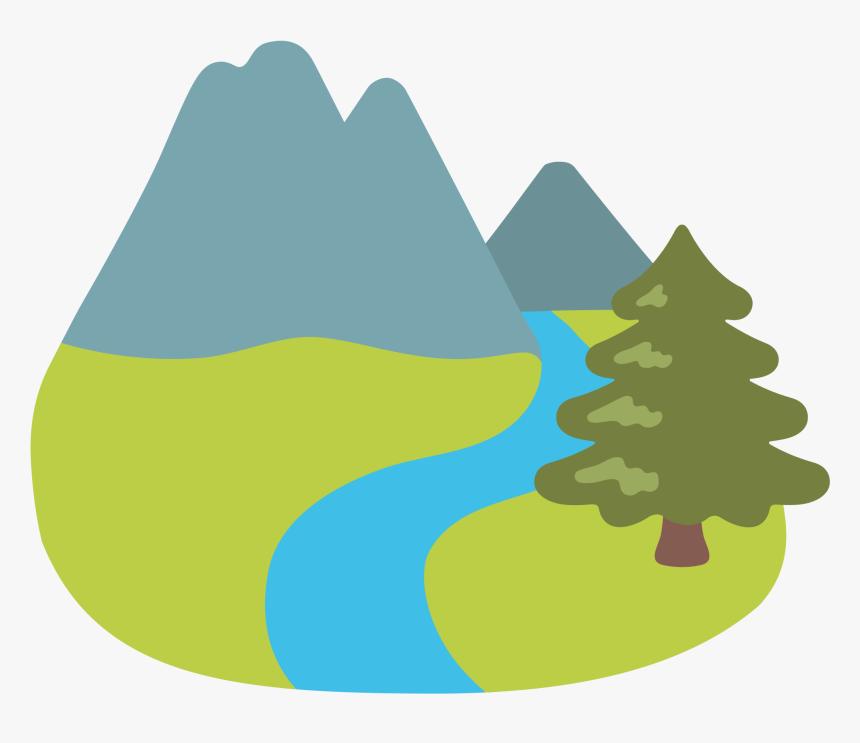 Emoji Tree Png - Transparent Background Tree Emoji, Png Download, Free Download