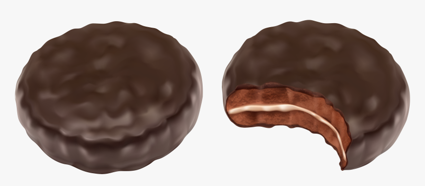 Better Sandwich Biscuit Png , Png Download - Chocolate Sandwich Biscuit Png, Transparent Png, Free Download