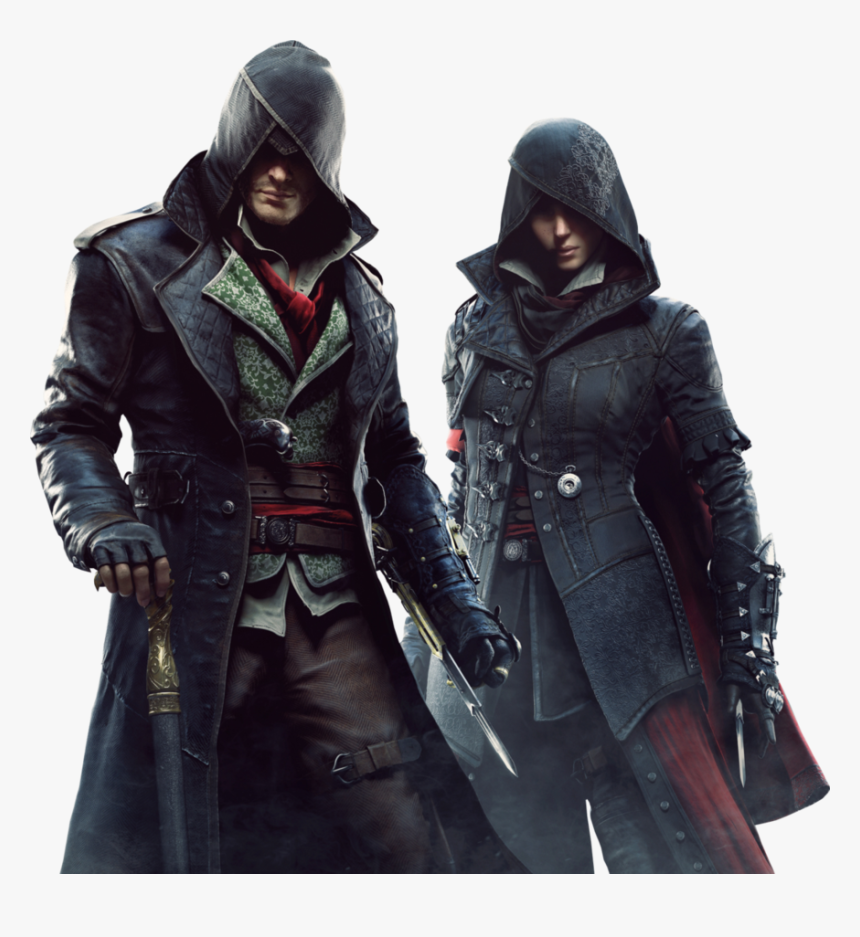 Assassin S Creed Syndicate Png Assassin S Creed Syndicate Render