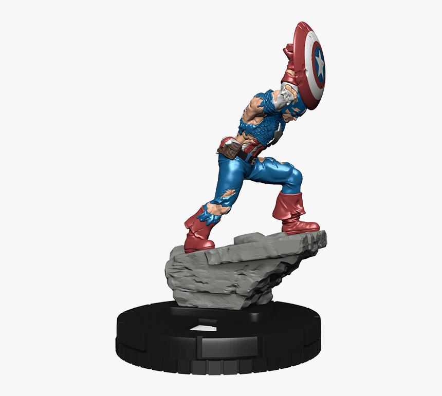 Iron Man Civil War Heroclix, HD Png Download, Free Download