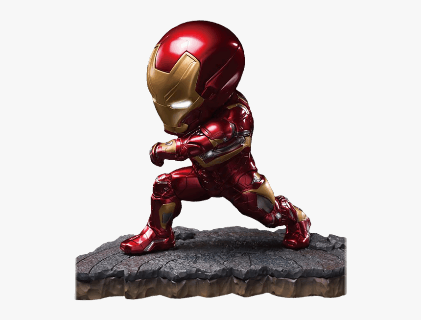 Iron Man Egg Attack, HD Png Download, Free Download