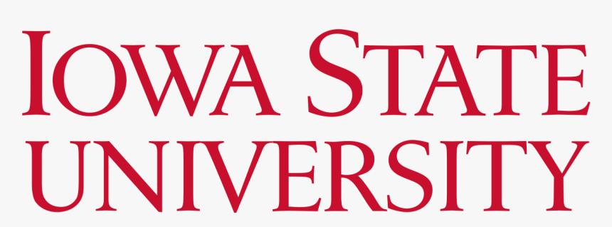 Iowa State University Logo Png, Transparent Png, Free Download