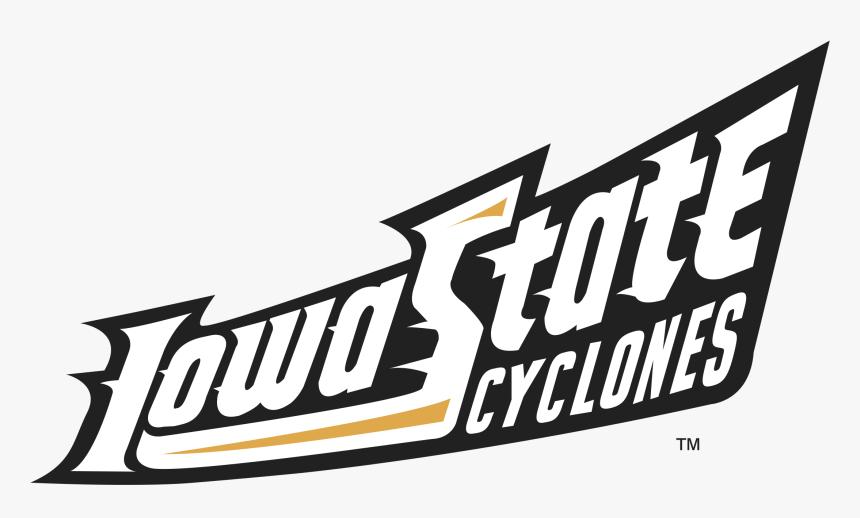 Iowa State Cyclones Logo Png, Transparent Png, Free Download