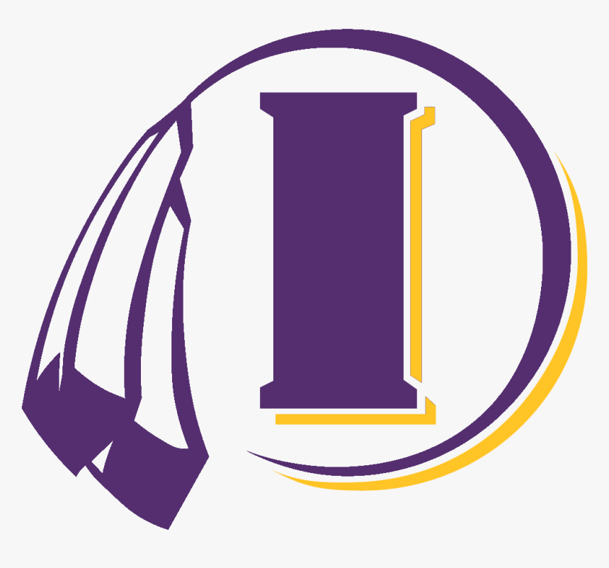 With The Iowa State Assessment Of Student Progress - Indianola High School Logo, HD Png Download, Free Download