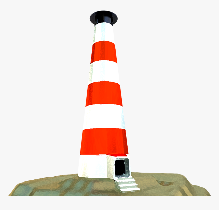 Transparent Lighthouse Clipart Png - Lighthouse, Png Download, Free Download