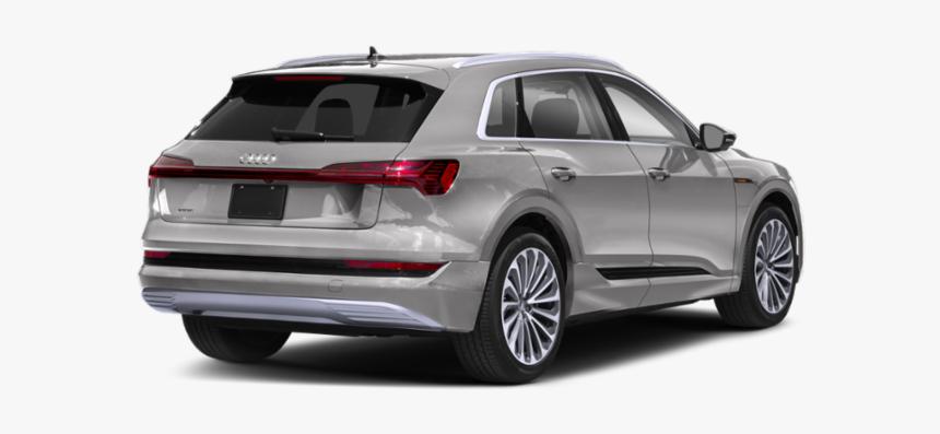 New 2019 Audi E-tron Premium Plus - X4 Bmw, HD Png Download, Free Download