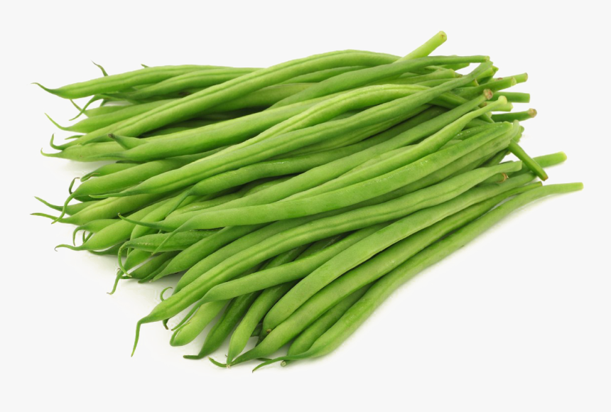 Green Beans Free Png Image - Beans French Ring, Transparent Png, Free Download