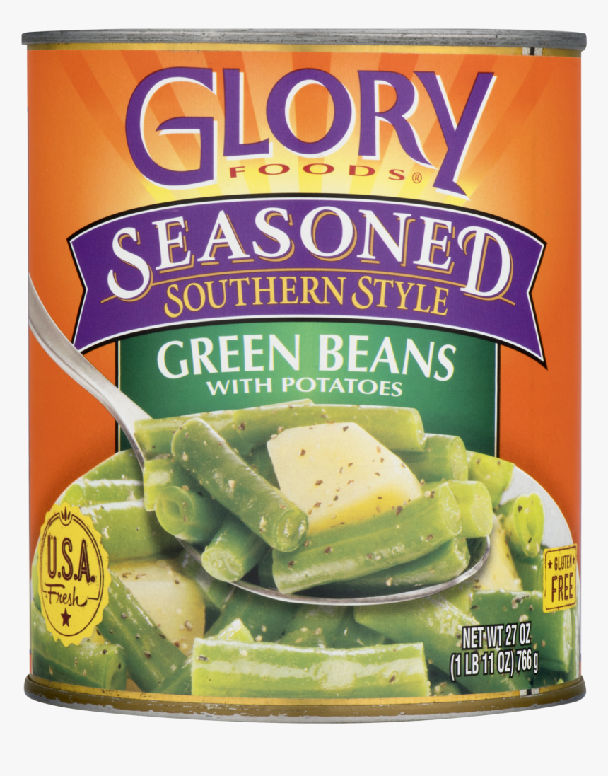 Glory Green Beans, HD Png Download, Free Download