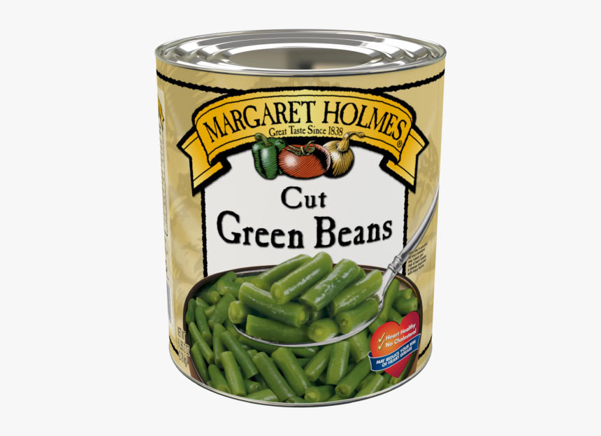 Margaret Holmes Cut Green Beans - Margaret Holmes Green Beans, HD Png Download, Free Download