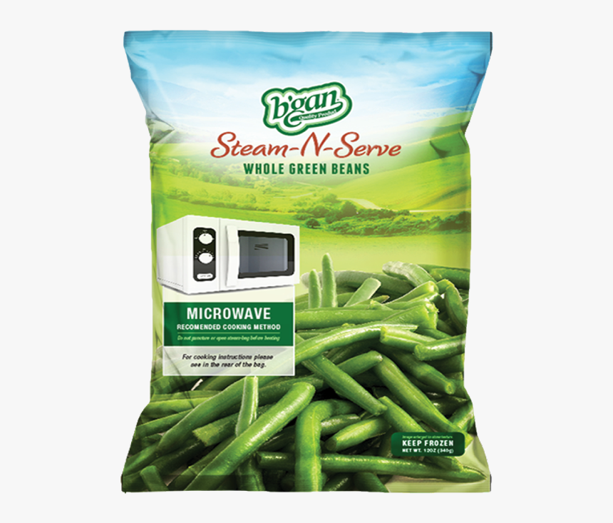 Green Bean, HD Png Download, Free Download