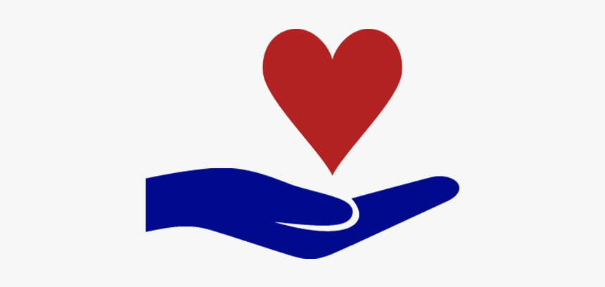 Donation - Heart, HD Png Download, Free Download