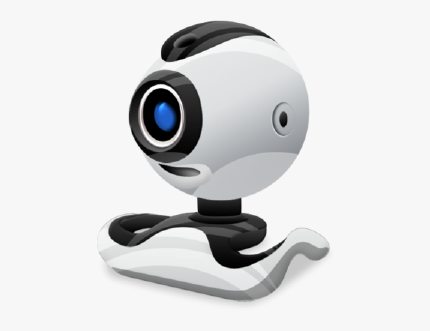 Web Camera Png Free Download - Веб Камера Png, Transparent Png, Free Download
