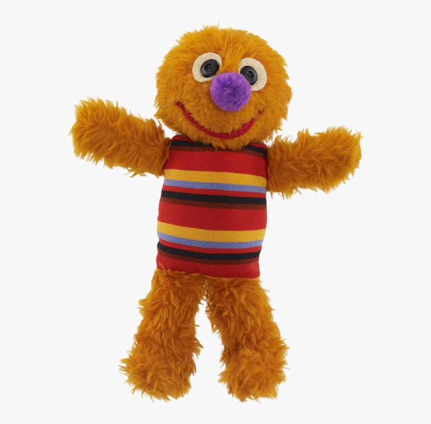 Muppet Wiki - Sesame Street Baby David Doll, HD Png Download, Free Download