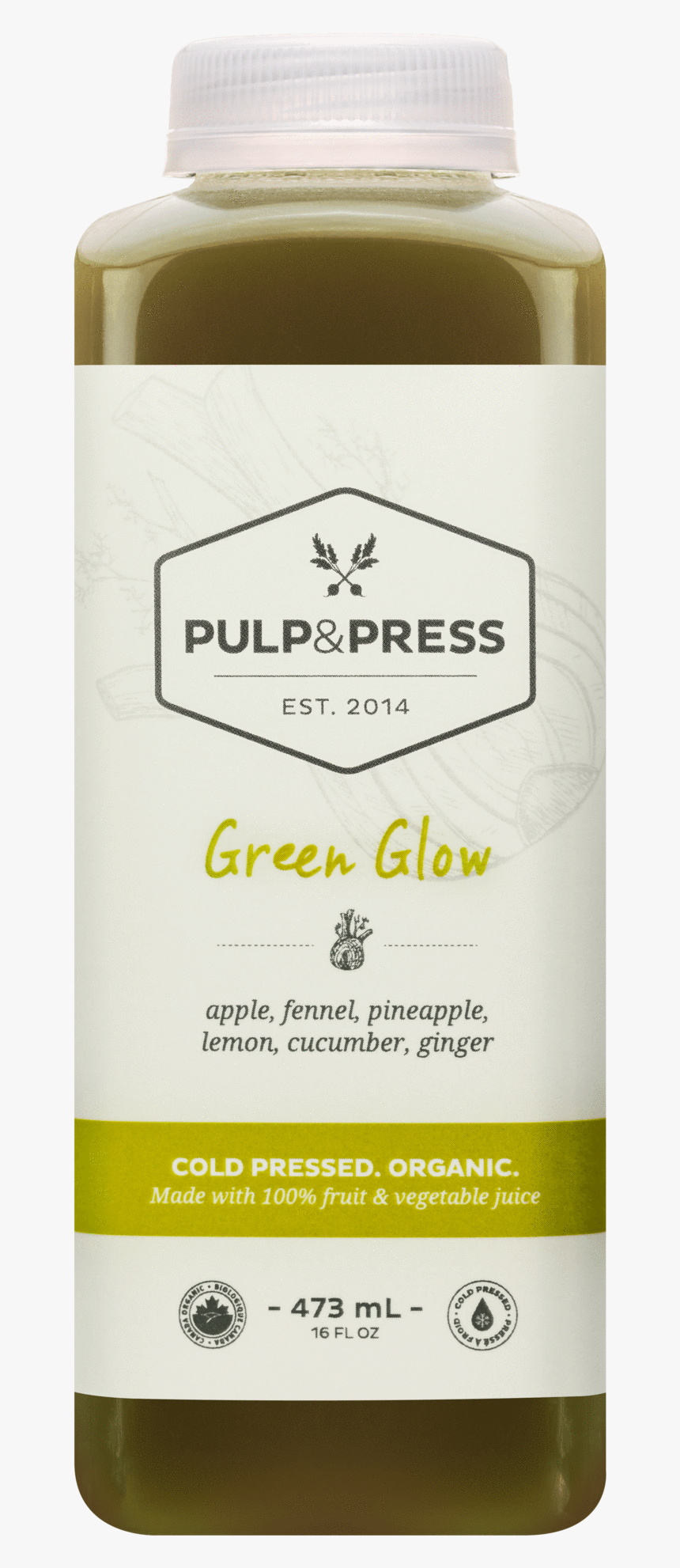 Juice Cleanse Ottawa Pulp And Press, HD Png Download, Free Download