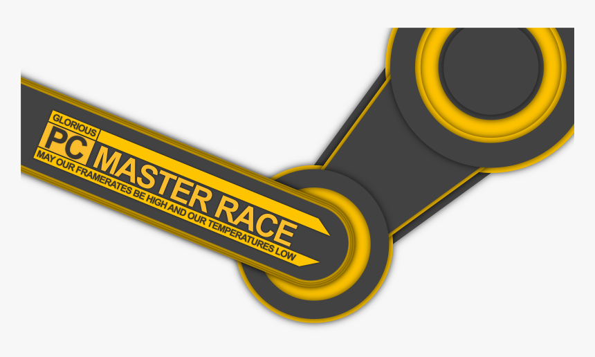 Here You Go - Transparent Pc Master Race Png, Png Download, Free Download