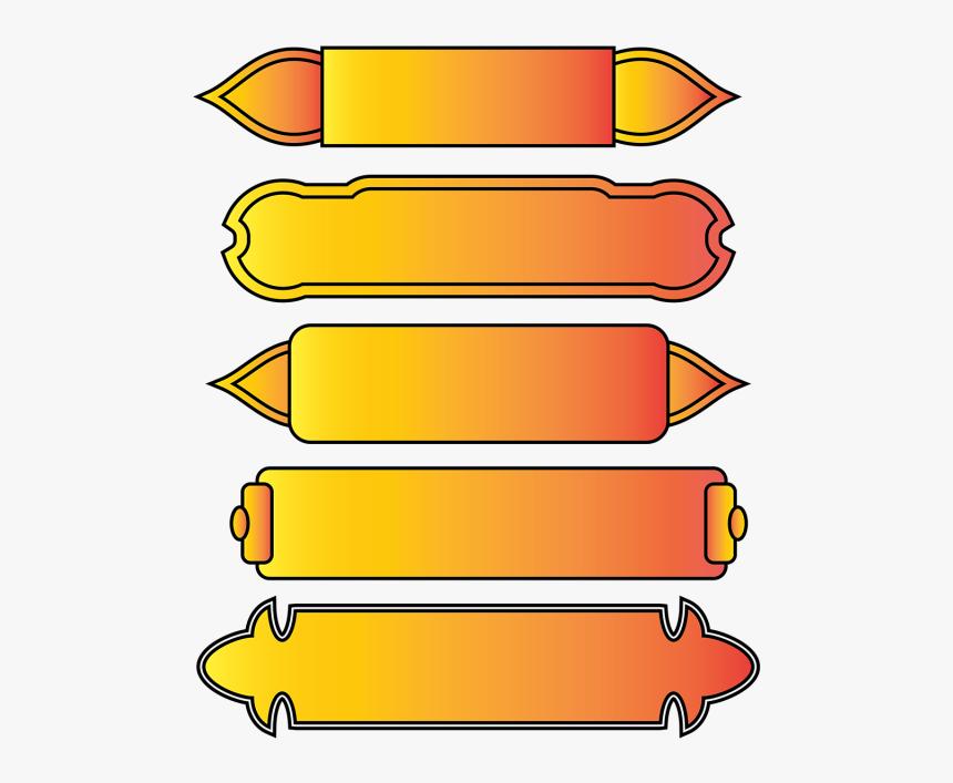Vector Lines Frame - Sunflower Border Sunflower Background Frame, HD Png Download, Free Download