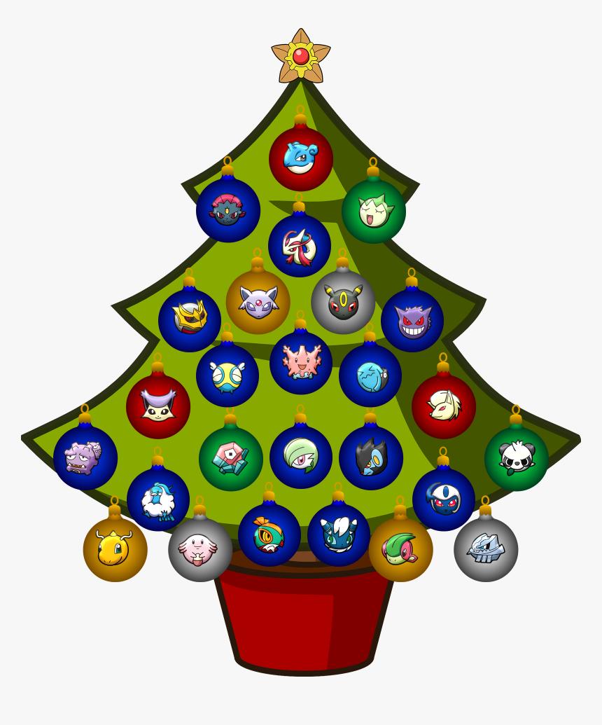 Arbol De Navidad Dibujo, HD Png Download, Free Download