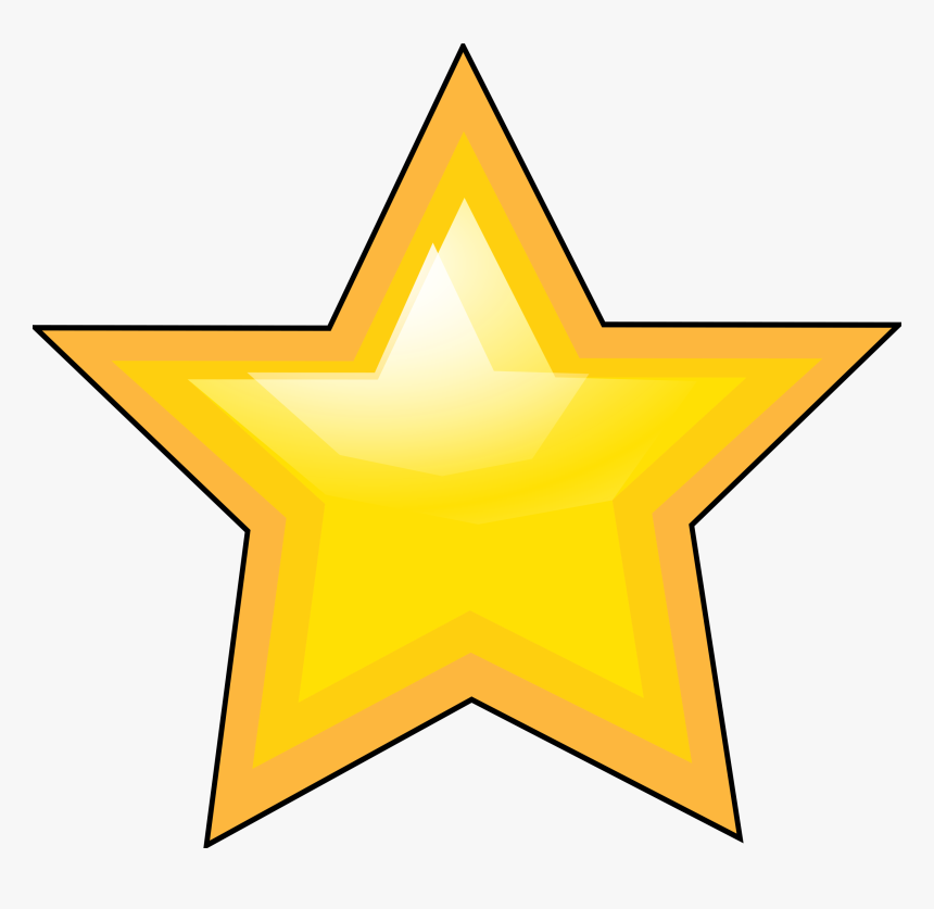 Star Awards Cliparts, HD Png Download, Free Download