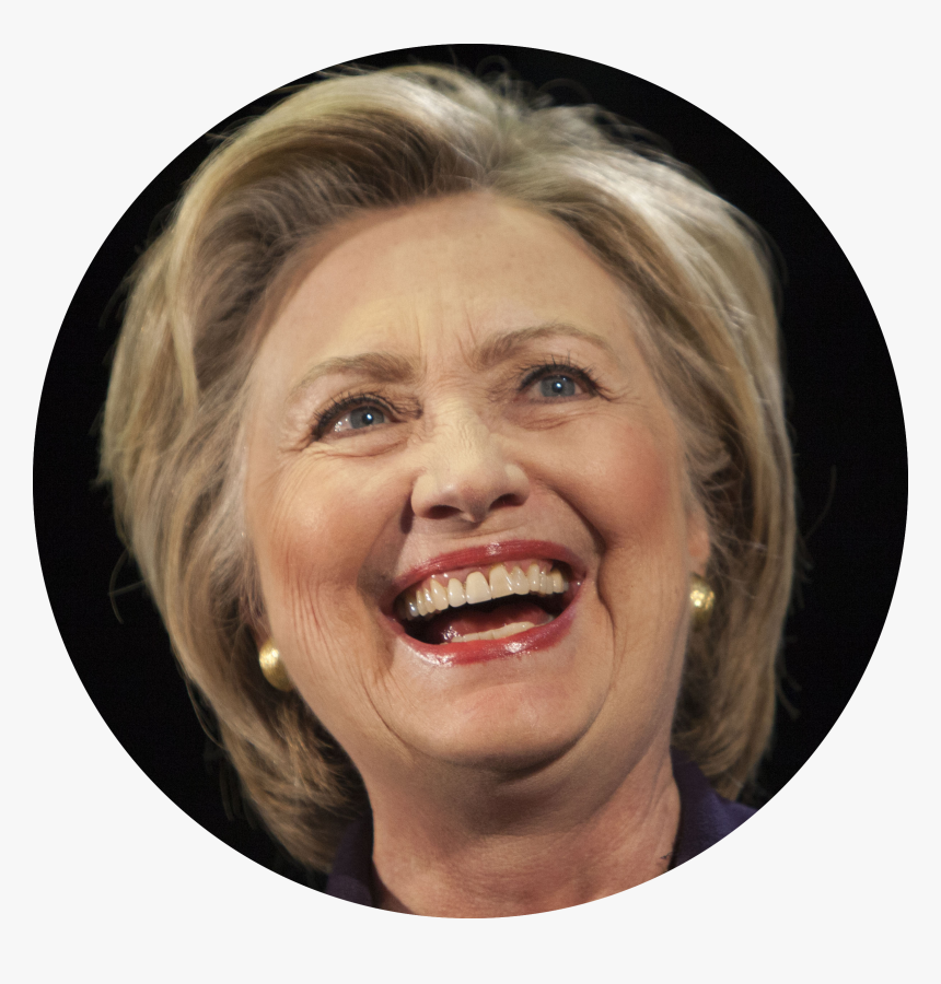 Transparent Hillary Clinton Png - Hillary Clinton, Png Download, Free Download
