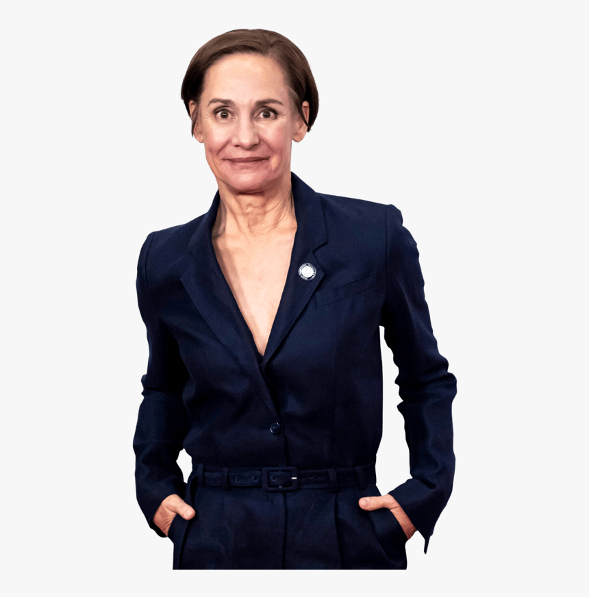 Laurie Metcalf On Playing Hillary Clinton And Her Very - Formal Wear, HD Png Download, Free Download