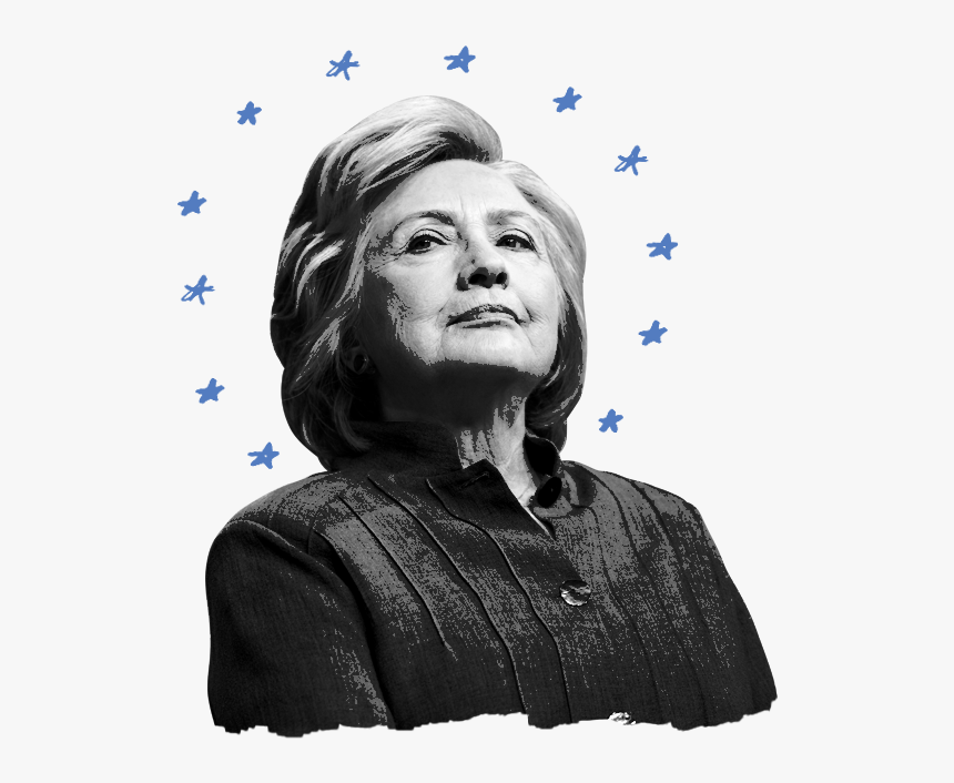 Hillary Clinton, HD Png Download, Free Download