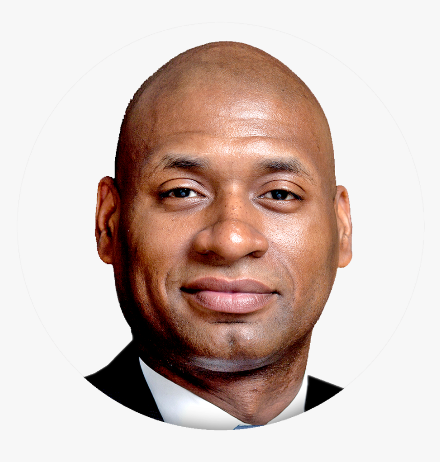 """Charles Blow""""  Class=""""img Responsive True Size - Human, HD Png Download, Free Download"""