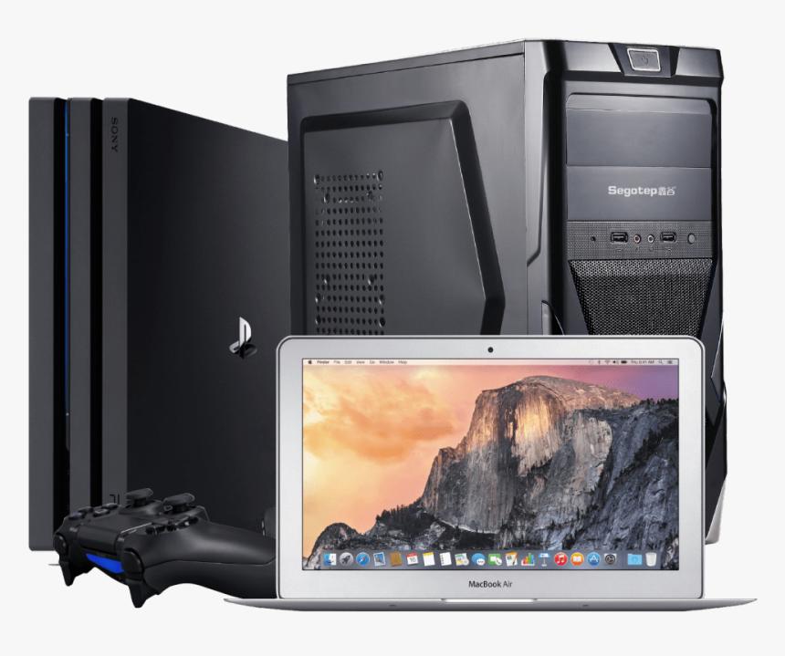 Transparent Pc Repair Png - Macbook Air 11 2015, Png Download, Free Download