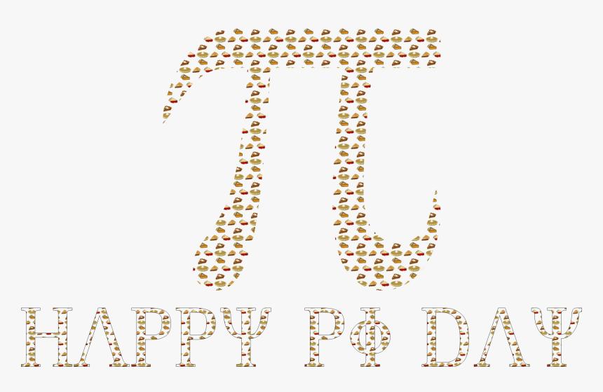 Happy Pi Day Clip Arts - Art, HD Png Download, Free Download
