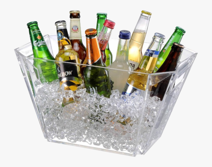 Transparent Beer Bucket Png Png Download Kindpng