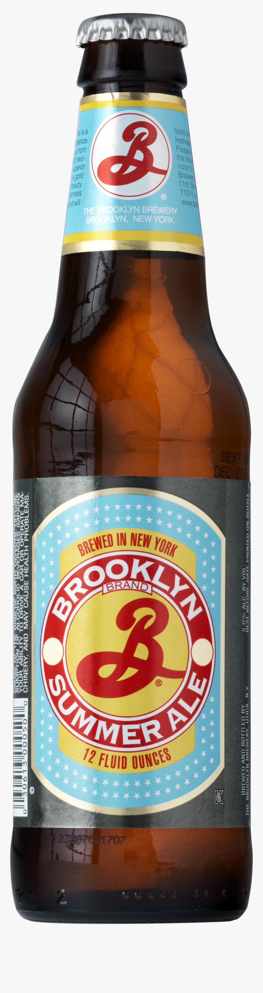 Brooklyn Summer Ale Bottle, HD Png Download, Free Download