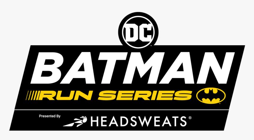 Dc Batman Run Series - Batman, HD Png Download, Free Download