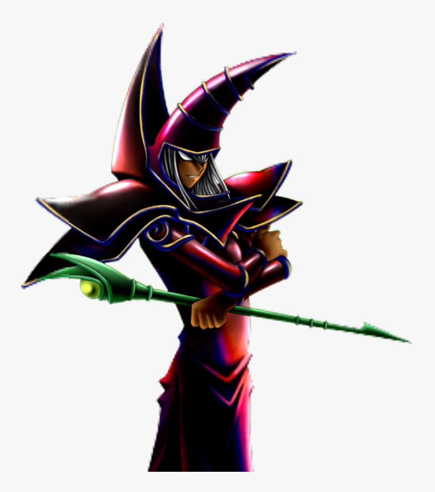 Dark Magician Arkana Transparent - Dark Magician Png, Png Download, Free Download