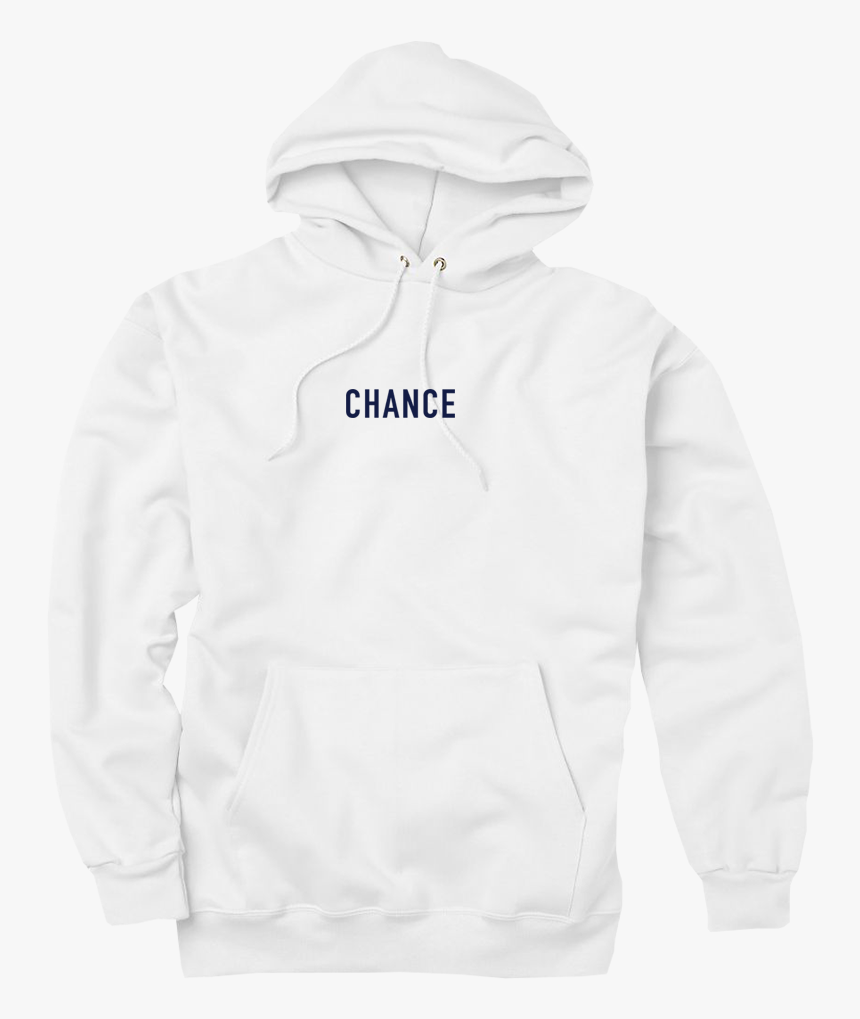 Chance The Rapper White Sweatshirt, HD Png Download, Free Download